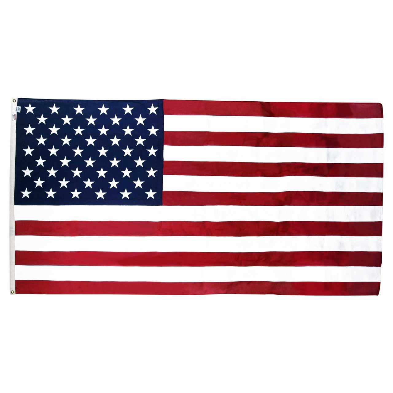 TITLE American Flag Boxing Trunks - TITLE Boxing
