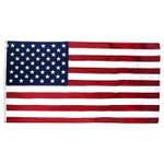 Government Spec G-Spec U.S. Cotton 5 x 9.5 ft. Flag