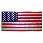 Military Govt. spec Nylon U.S. Flag