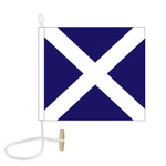 M International Code Signal Flag (Rope and Toggle)