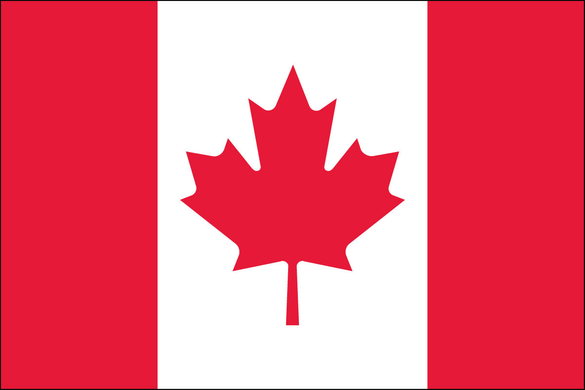 Canada Nautical Flag