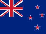 New Zealand Nautical Flag