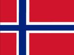Norway Nautical Flag