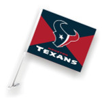 Houston Texans Car Flags