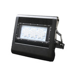 FZ-100 - High End Commercial LED Solar Powered Flagpole Light