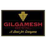 Gilgamesh 3x5 Foot Custom Flag