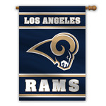 Los Angeles LA Rams House Banner Flag
