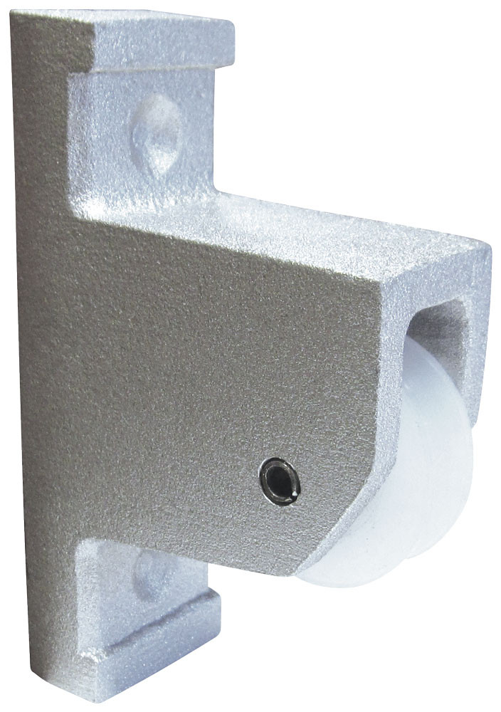 Flagpole Vertical Mount Pulley