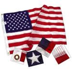 American Flag, Nylon 2.5x4