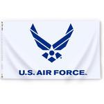 U.S. Air Force Wings Flag