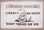 Culpeper Flag