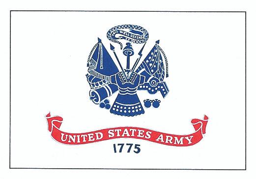 Army Flag