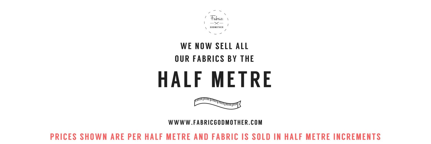 Dress fabric fabric godmother dressmaking fabrics to buy online jeuxipadfo Gallery