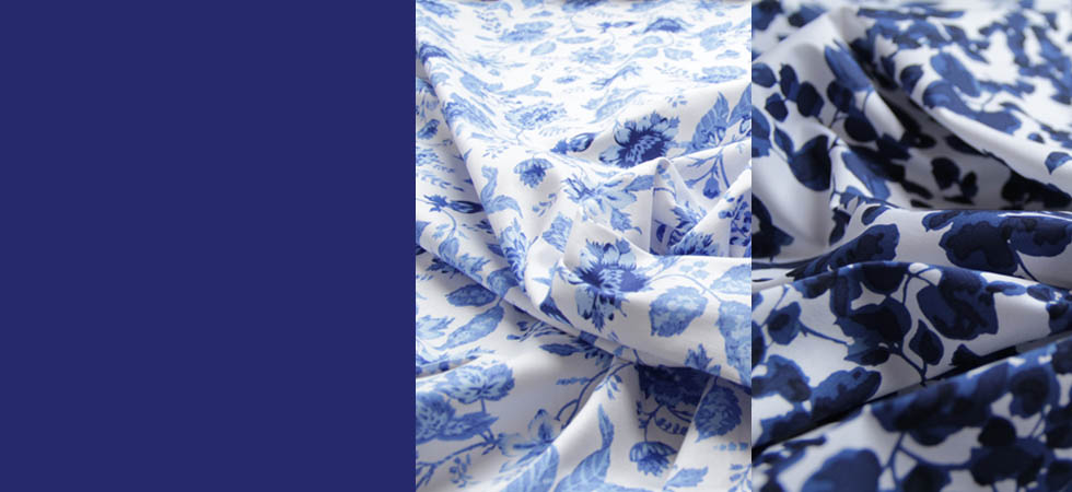 Floral Stretch Cottons