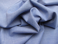 cotton chambray dress fabric