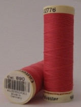 Gutermann Sew All Thread 100m - 890