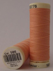 Gutermann Sew All Thread 100m - 586
