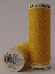 Gutermann Sew All Thread 100m - 106