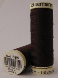 Gutermann Sew All Thread 100m - 696