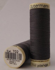 Gutermann Sew All Thread 100m - 702