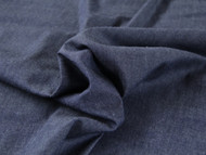 4oz denim dressmaking fabric