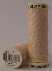 Gutermann Sew All Thread 100m - 5