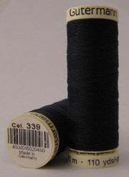 Gutermann Sew All Thread 100m - 339