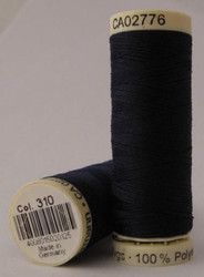Gutermann Sew All Thread 100m - 310