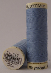 Gutermann Sew All Thread 100m - 143