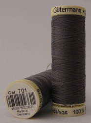 Gutermann Sew All Thread 100m - 701