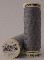 Gutermann Sew All Thread 100m - 40