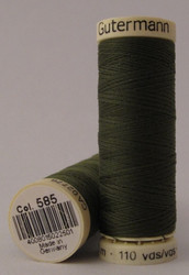 Gutermann Sew All Thread 100m - 585