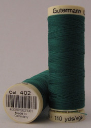 Gutermann Sew All Thread 100m - 402