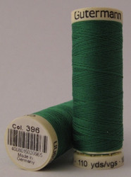 Gutermann Sew All Thread 100m - 396