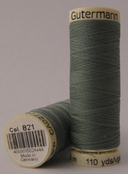 Gutermann Sew All Thread 100m - 821