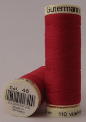 Gutermann Sew All Thread 100m - 46