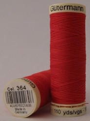 Gutermann Sew All Thread 100m - 364