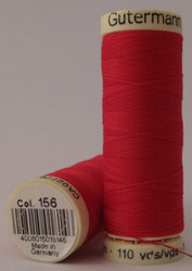 Gutermann Sew All Thread 100m - 156