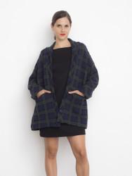 I Am Patterns Artemis Coat