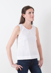 Grainline Studio Willow Tank Dress (Beginner)