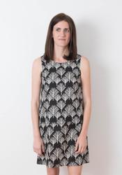 Grainline Studio Willow Tank Dress (Beginner)