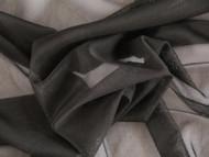 Powernet Stretch Lining - Black