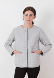 Grainline Studio Tamarack Jacket(Intermediate)