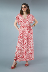 Closet Case Charlie Caftan Pattern (Intermediate)