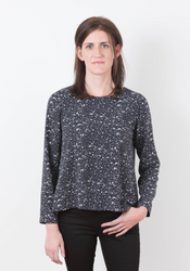 Grainline Studio Hadley Top (Intermediate)
