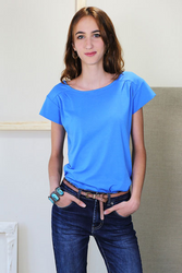 tee shirt sewing pattern