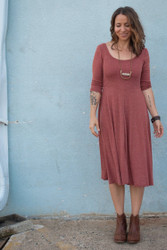 Sew Liberated Stasia Dress & Top (Beginner)