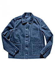 Merchant & Mills The Ottoline Jacket (Intermediate)