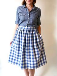 Made by Rae Cleo Skirt (Beginner)