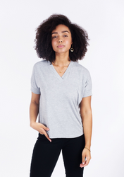 Sew House Seven Tabor V Neck Top (Intermediate)